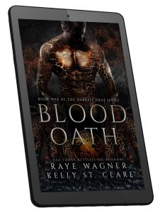 Blood Oath is Now Available