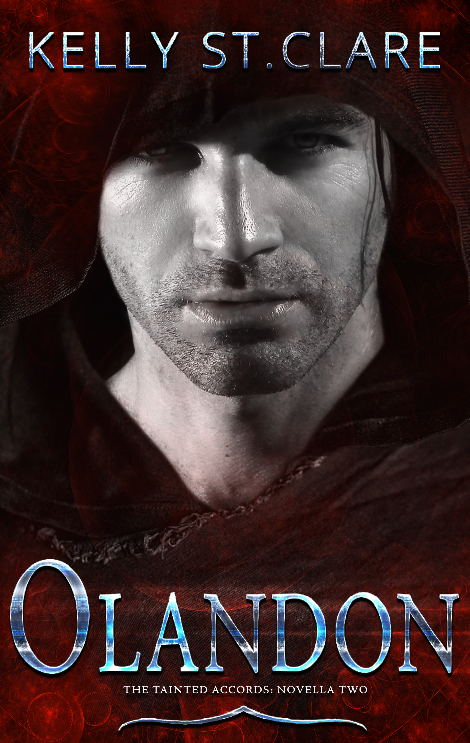 Cover for Olandon