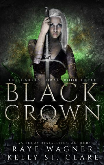 Black Crown