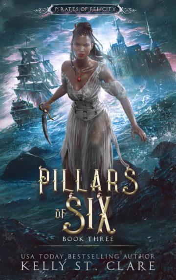 Pillars of Six