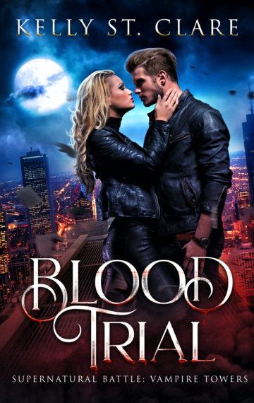 Blood Trial