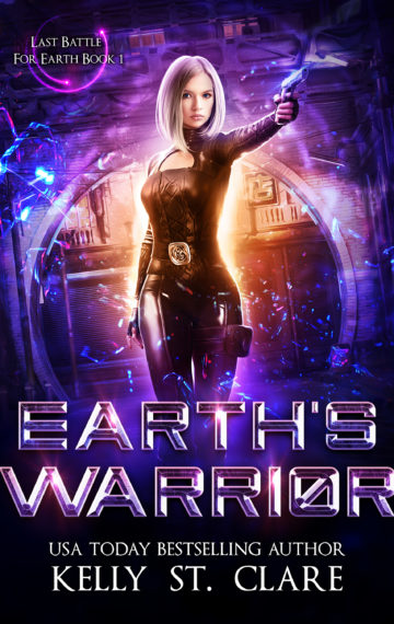 Earth's Warrior