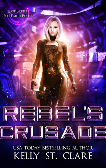 Rebel's Crusade