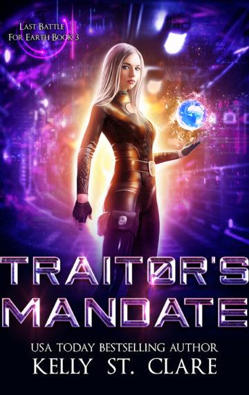 Traitor's Mandate