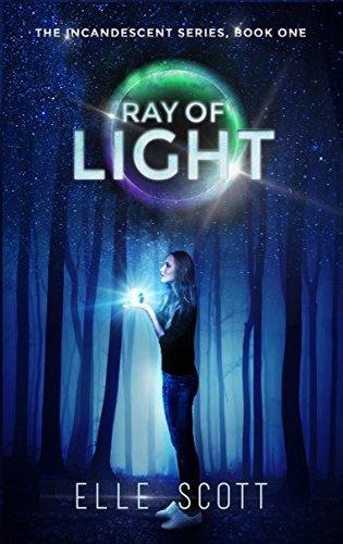 Ray of Light_ Elle Scott