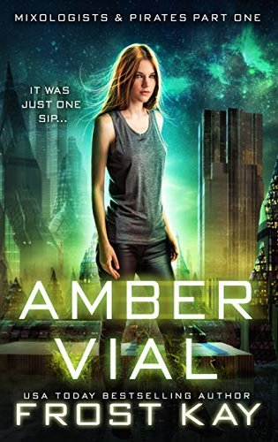Amber Vial_Frost Kay